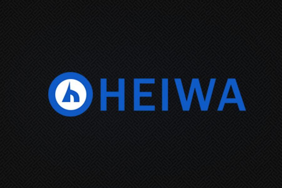Heiwa Corporation